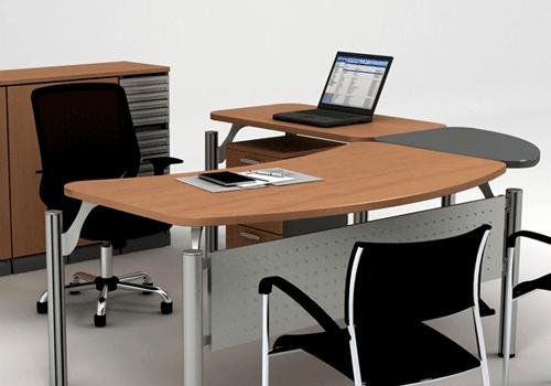 Consejos para mantener ordenado tu escritorio grupo a2 for Empleo mobiliario oficina
