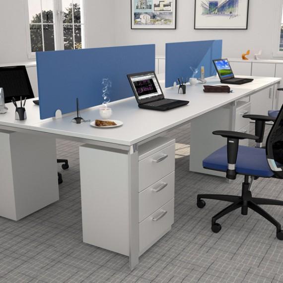 Archivos activos muebles de oficina zen operativo for Imagenes oficinas modernas