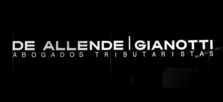 De Allende & Gianotti