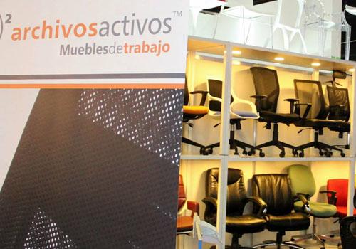ARCHIVOS ACTIVOS EN BATIMAT 2016