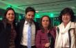 Grupo(a)² en la IX Conferencia Internacional + Expo Buildgreen Argentina