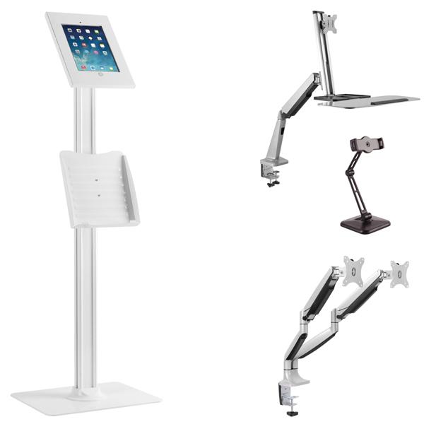Soporte para monitores y tablets